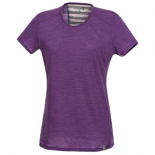 Smartwool - Women's Cortina Tech Tee - Funktionsshirt