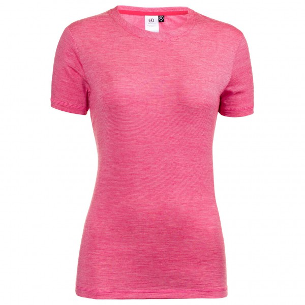 Ortovox - Women's Short Sleeve T-Shirt - T-Shirt