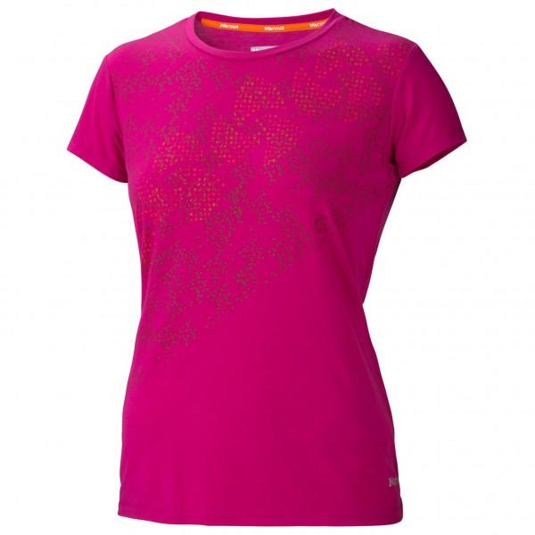 Marmot - Women's Path Tee SS - T-Shirt