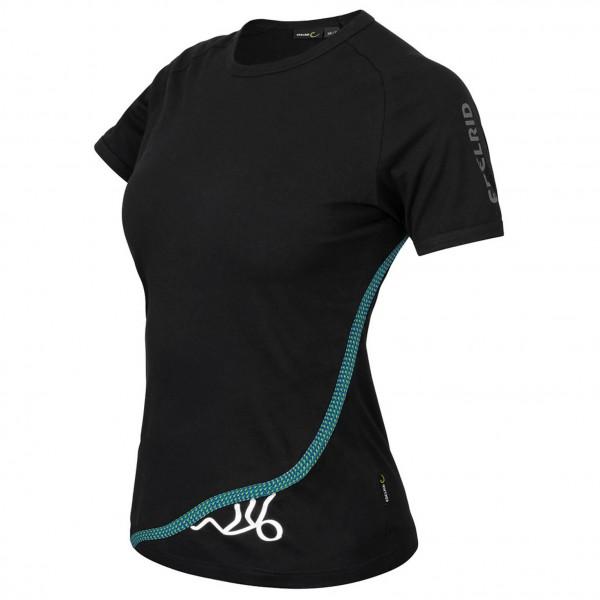 Edelrid - Women's Rope T - Camiseta de manga corta