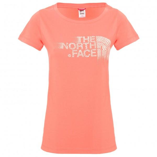 The North Face - Women's S/S Dandoo Tee - T-Shirt