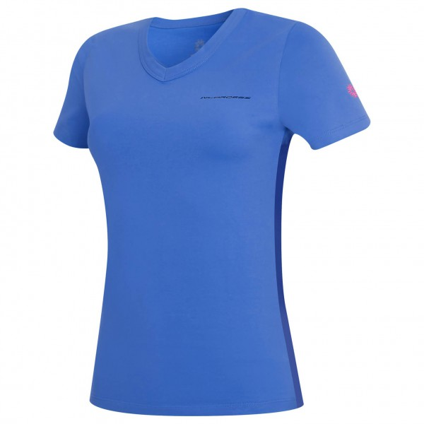 Wild Roses - Women's Climber S/S T-Shirt
