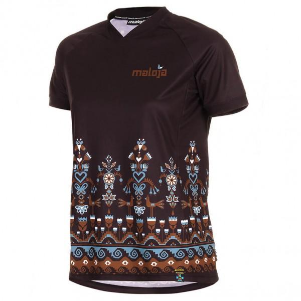 Maloja - Women's SulataM.Freeride1/2 - T-shirt