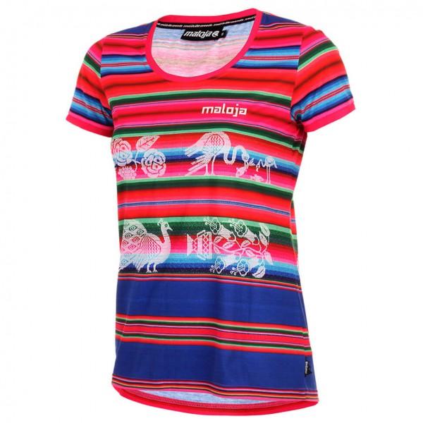 Maloja - Women's PutumayoM.1/2 - T-Shirt