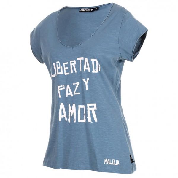 Maloja - Women's AmorM. - T-Shirt