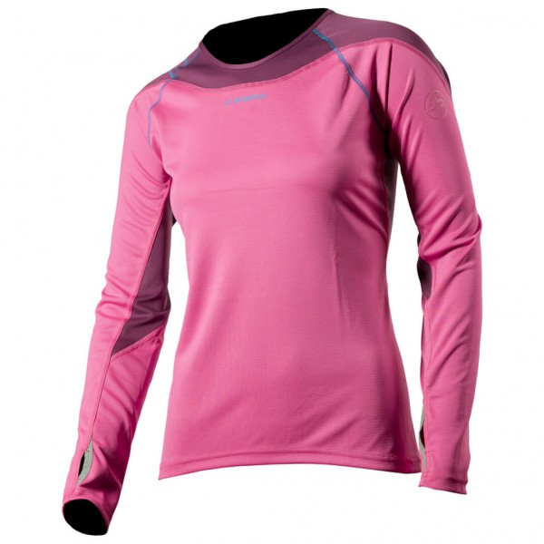 La Sportiva - Women's Horizon Long Sleeve