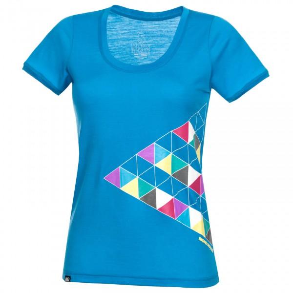 Mons Royale - Women's Tee Shirt