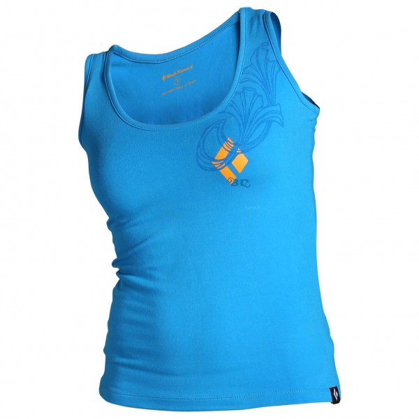 Black Diamond - Women's BD Curl Tank