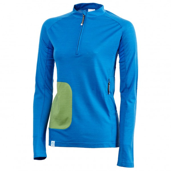 Triple2 - Women's Reest Shirt - T-paidat