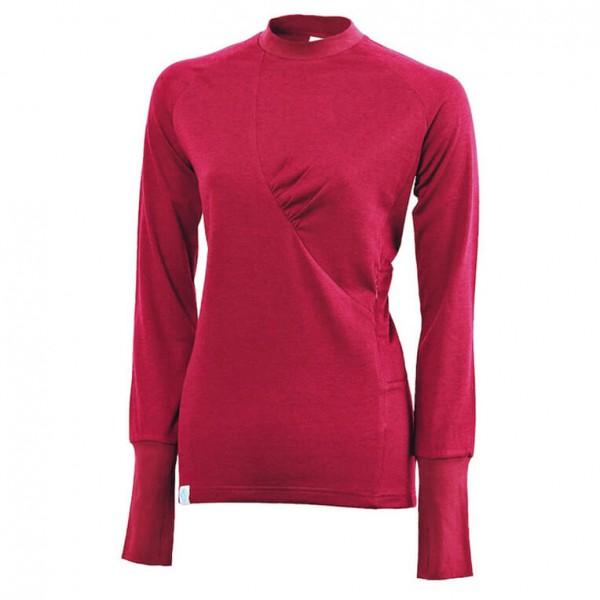 Triple2 - Women's Maun Shirt - Long-sleeve
