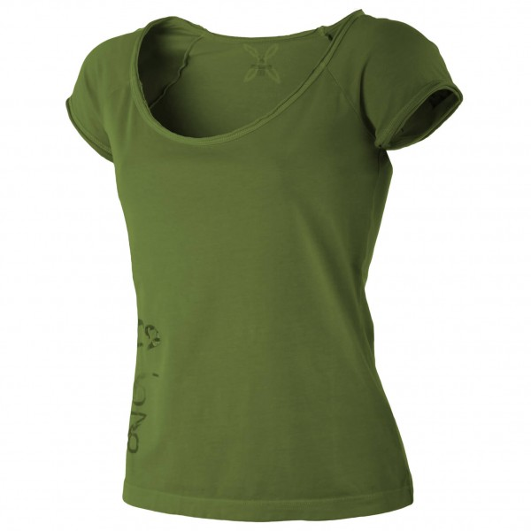Montura - Women's Off T-Shirt