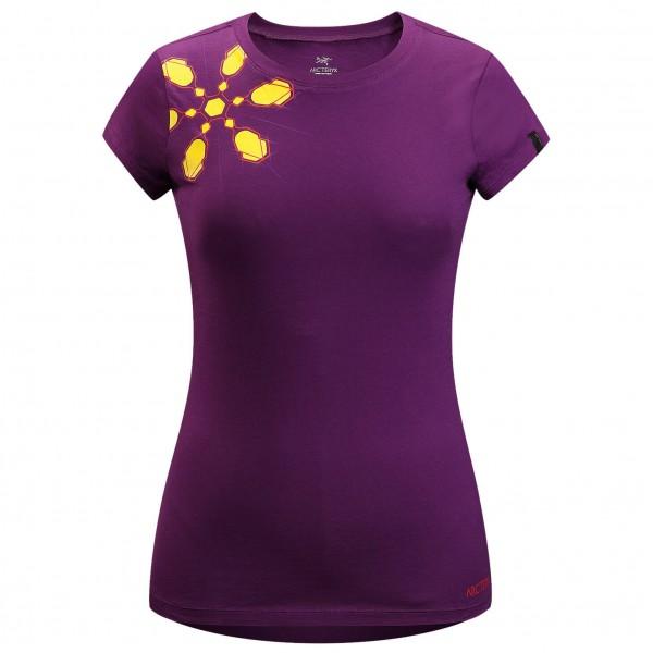 Arc'teryx - Women's Flake SS T-Shirt