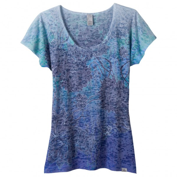 Prana - Women's Lotus SS Top - T-Shirt