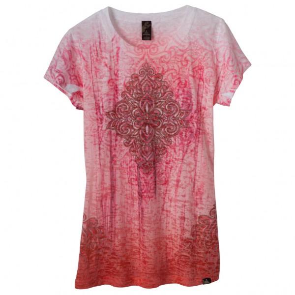 Prana - Women's Rapture SS Tee - T-Shirt