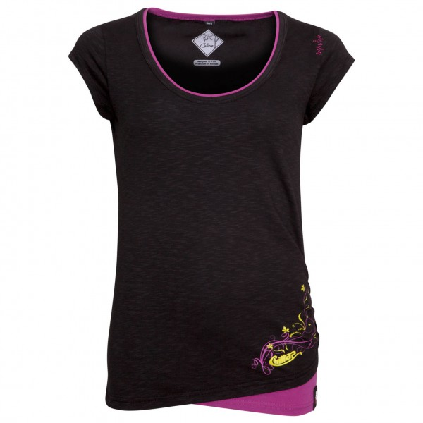 Chillaz - Women's Fancy Swirl - T-paidat
