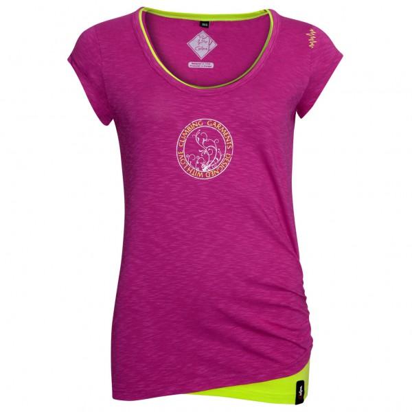 Chillaz - Women's Fancy Garment - T-Shirt