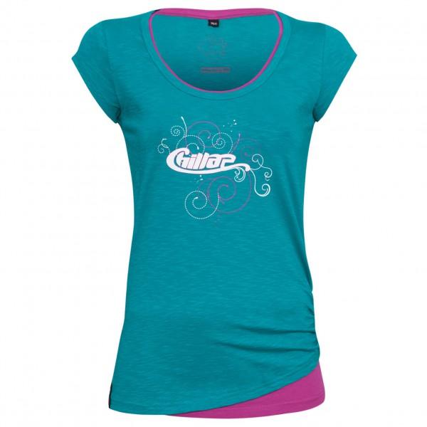 Chillaz - Women's Fancy Fun - T-Shirt