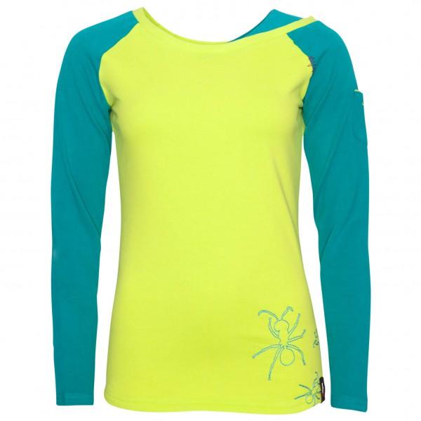 Chillaz - Women's LS Montagu - Long-sleeve