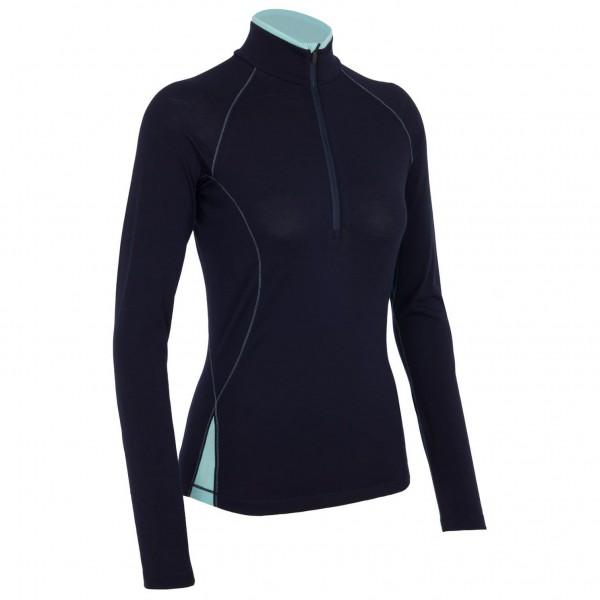 Icebreaker - Women's Pace LS Crewe - Long-sleeve