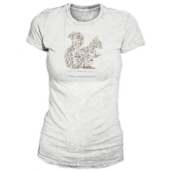 Alprausch - Women's Clara Hörnlischnitt - T-Shirt