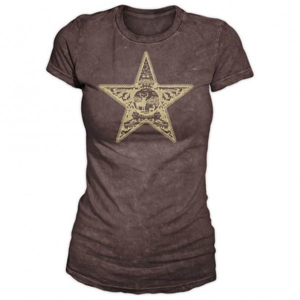 Alprausch - Women's Clara Schärestärne - T-Shirt