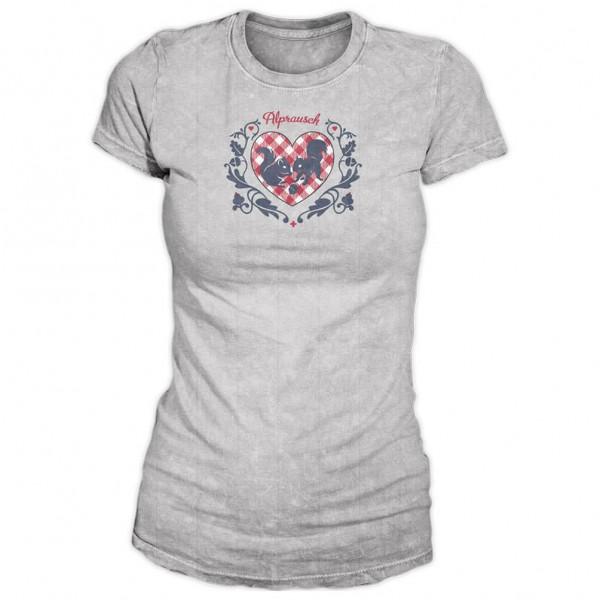 Alprausch - Women's Clara Hörnliliebi - T-Shirt
