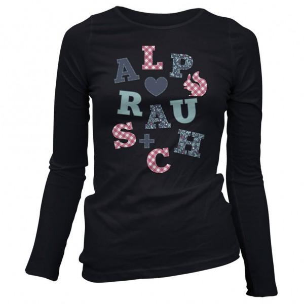 Alprausch - Women's Gitti Alpquilt - Longsleeve