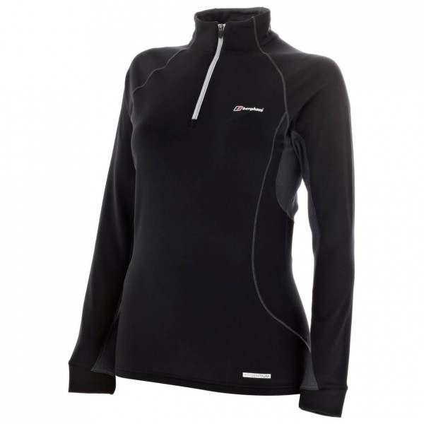 Berghaus - Women's Thermal LS Zip - Longsleeve