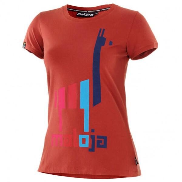 Maloja - Women's PurezaM. - T-Shirt