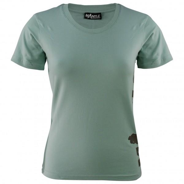 Mantle - Women's Logo T-Shirt