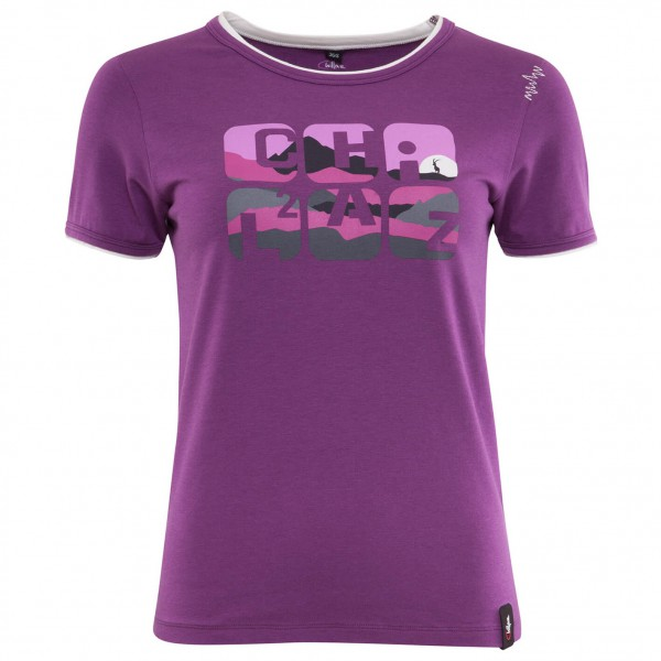 Chillaz - Women's T-Shirt Bloc