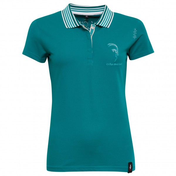 Chillaz - Women's Polo T-Shirt