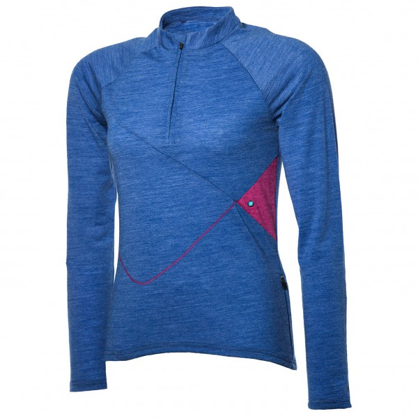 Triple2 - Women's Reest Shirt - Longsleeve