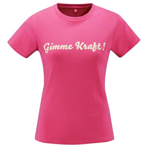 Cafe Kraft - Gimme Kraft Women's Shirt
