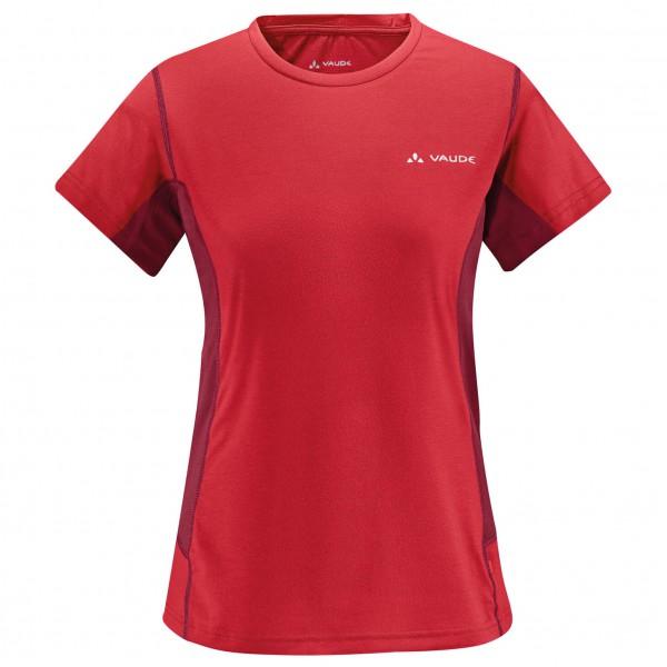 Vaude - Women's Signpost Shirt II - T-shirt