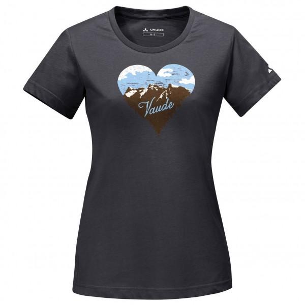 Vaude - Women's Cibil Shirt - T-paidat