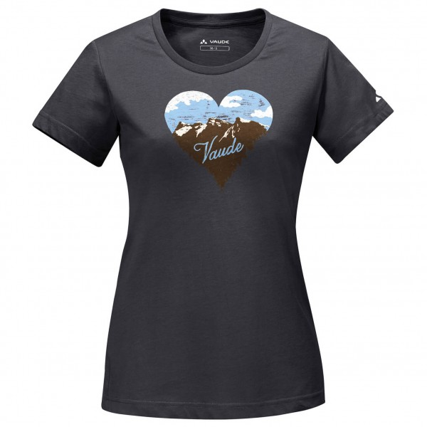 Vaude - Women's Cibil Shirt - T-shirt