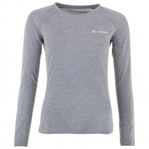 Vaude - Women's Signpost LS Shirt - Longsleeve