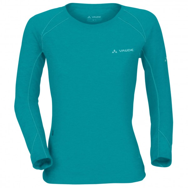 Vaude - Women's Signpost LS Shirt - Long-sleeve