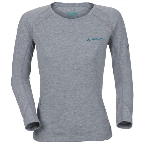 Vaude - Women's Signpost LS Shirt - Manches longues