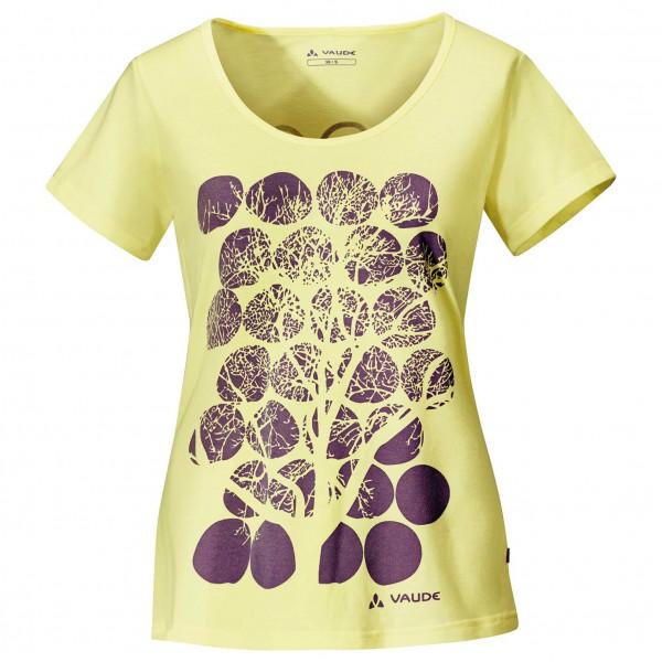 Vaude - Women's Gleann Shirt - T-paidat