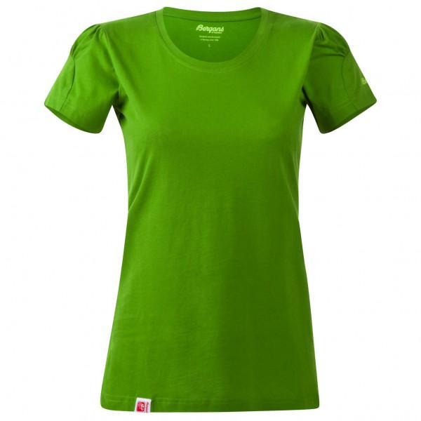 Bergans - Women's Cecilie Tee - T-paidat