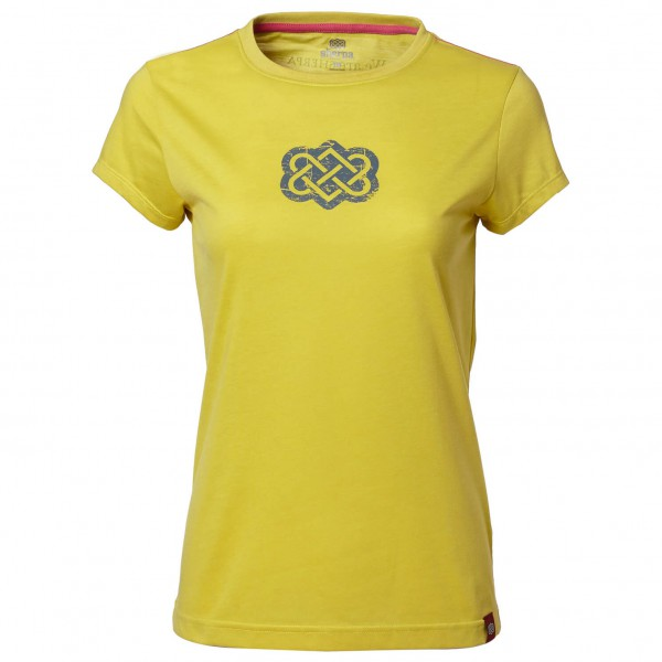 Sherpa - Women's Endless Knot Tee - T-Shirt