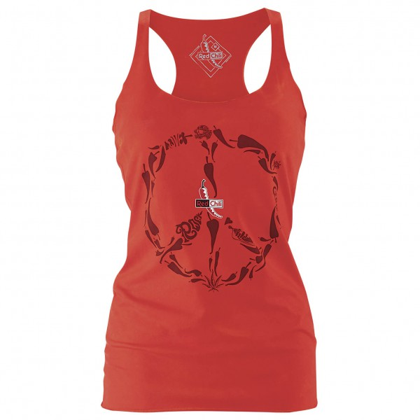 Red Chili - Women's Enya Peace - Toppi