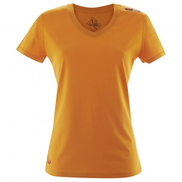 Red Chili - Women's Mariana Chili - T-paidat