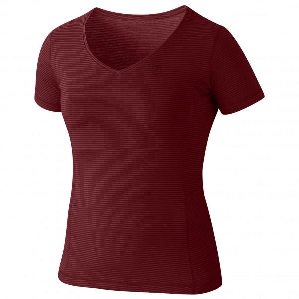 Fjällräven - Women's Abisko Dasy T-Shirt - T-Shirt