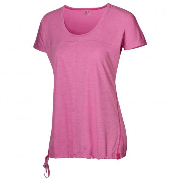 Haglöfs - Ridge Q Tee - T-shirt