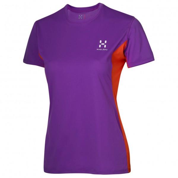 Haglöfs - L.I.M Q Tee - T-Shirt