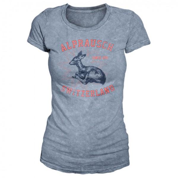 Alprausch - Women's Flurina Schuel-Bambi - T-paidat