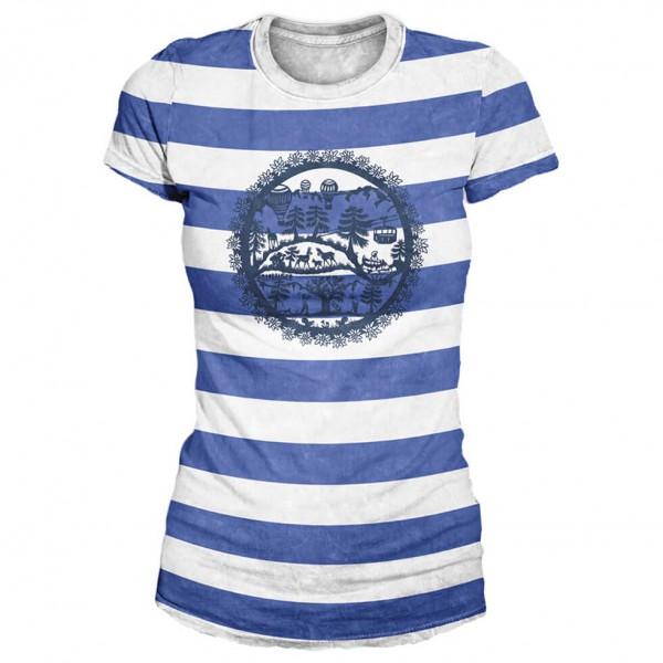 Alprausch - Women's Flurina Schäreschnitt - T-paidat